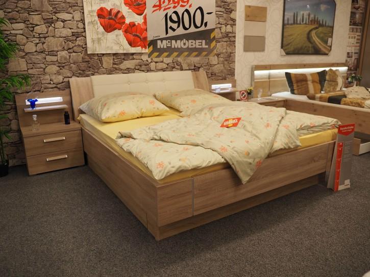 Schlafzimmer Julietta