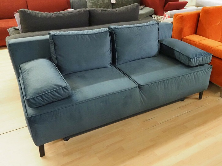 Funktionssofa Schlafsofa Schlafcouch Percy