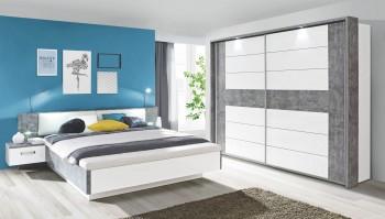 Schlafzimmer Rondino