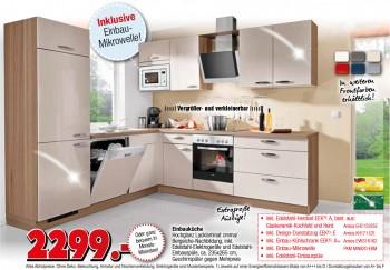 L-Küche Star