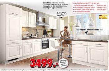 Küche Nadine