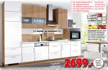 Küche Diana
