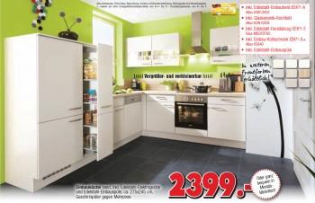L-Küche Speed