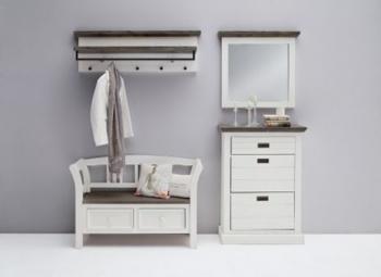 Garderobe Gomera