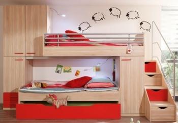 Jugendzimmer ET Two Plus