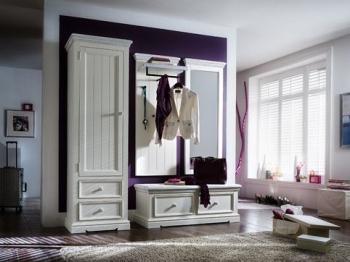 Garderobe Opus Set III