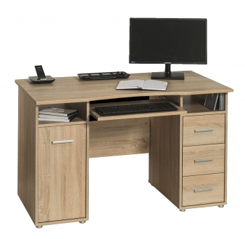 Schreib- Computertisch 4029