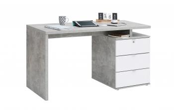 Schreib- Computertisch 4056