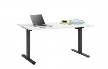 Schreib-Computertisch 9666