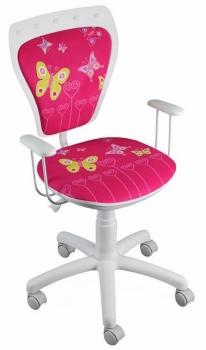 Kinderdrehstuhl Ministyle