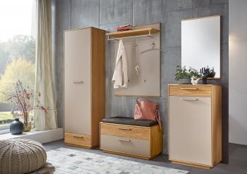 Garderobe Loveno