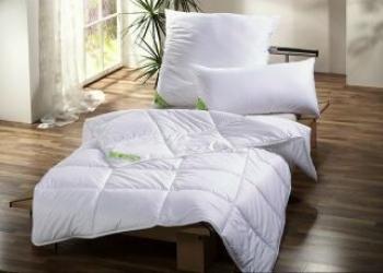 Bettwaren-Set Aloe Vera Set