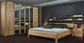 Schlafzimmer Coretta 9009