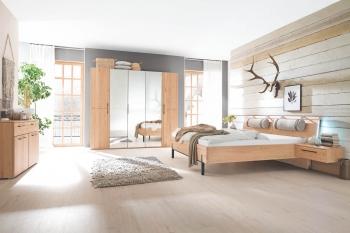 Schlafzimmer Cadore