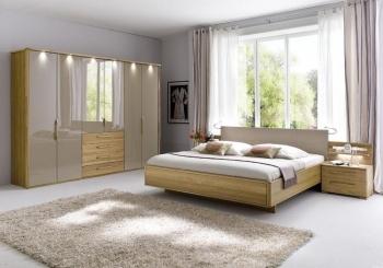Schlafzimmer Torino