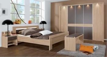 Schlafzimmer Donna