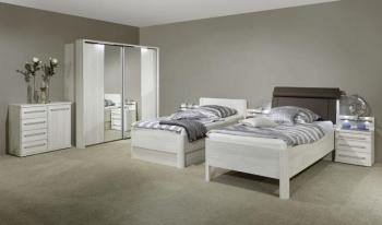 Schlafzimmer-Kombi Mainau
