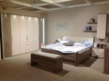 Schlafzimmer Andorra