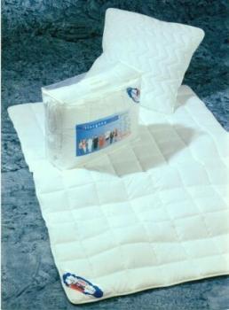 Steppbett Das kochfeste Bett 1151