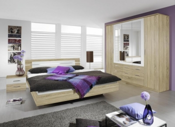 Schlafzimmer Burano