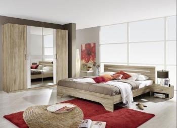Schlafzimmer Rubi