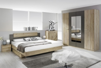 Schlafzimmer Borba