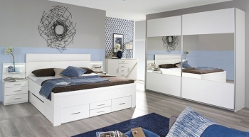 Schlafzimmer Friedberg/Quadra