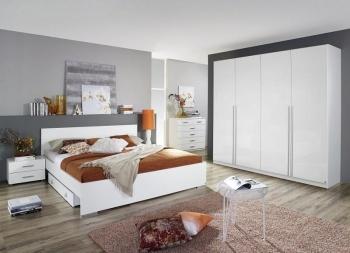 Schlafzimmer Lorca