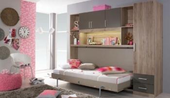 Jugendzimmer Albero-Extra