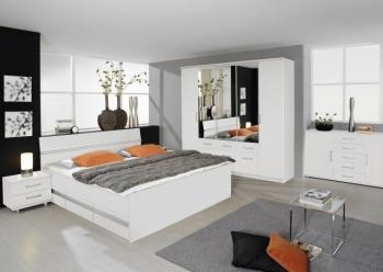 Schlafzimmer Apulien