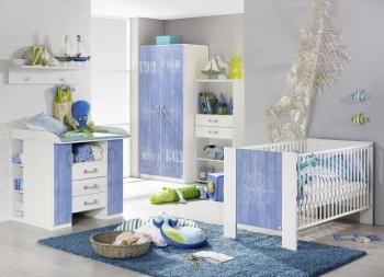 Babyzimmer Torben