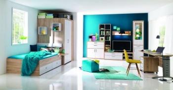 Jugendzimmer Luna